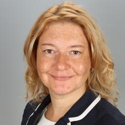 doc. MUDr. Jitka Fricová,Ph.D