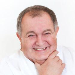 MUDr. Pavel Hlava, CSc.
