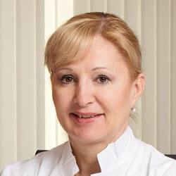 MUDr. Ivana Úlehlová